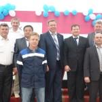 10-летие НРСС в Котельниково